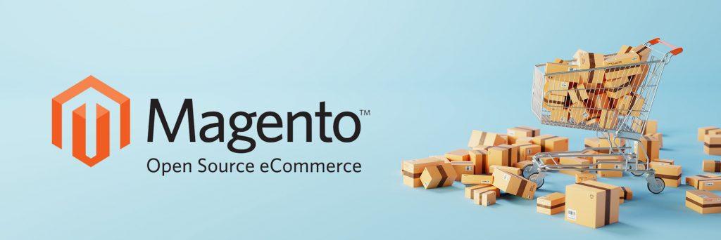 Webdesigner Mosbach - Onlineshop - Magento